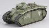 EASY 36157 1:72 CHAR B1 AUGUST 1944 PARIS
