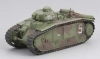 EASY 36158 1:72 CHAR B1 -323 VAR 2ND CO JUNE 1940
