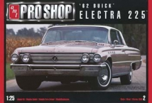 AMT 614 1:25 62 BUICK ELECTRA