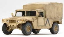 TAMIYA 32563 1:48 US MODERN 4X4 UTILITY VEHICLE CARGO T