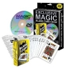 BRIGHT 4722 EXCLUSIVE POCKET BLANK CARD DECK - DVD INCLUDED