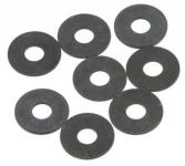 HPI 100553 WASHER M2.9X8X0.5MM (8PCS)