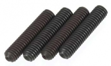 HPI 100554 SET SCREW M3X14MM (4PCS)