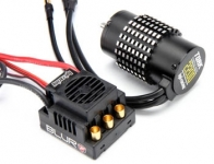 HPI 100686 FLUX HP 2200KV BRUSHLESS SYSTEM