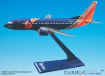 GENESIS ABO-73730H-404 SOUTHWEST TRIPLE CROWN 737 300 1:200