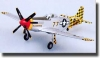 EASY 36303 1:72 P 51 D MUSTANG ITALY 1945