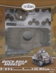 TESTORS 650023 CLASSIC M 3 LEE TANK - ARMY GREEN 1:32