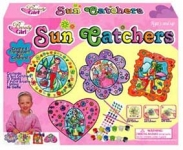 ARTKIDS 1564 SUN CATCHERS