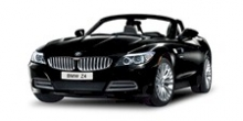 RASTAR 39700 1:24 R/C CAR BMW Z4
