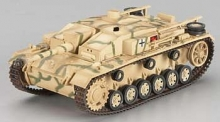 EASY 36149 1:72 STUG III AUSF.F/8 STALINGRAD SEPTEMBER