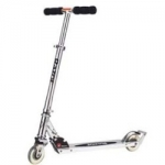 RAZOR 13003A2-CL A2 SCOOTER - CLEAR