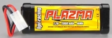 HPI 101929 PLAZMA 7.2V 2000MAH NI-MH BATTERY PACK
