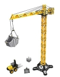 MOTORMAX 78051 23 INFRA-RED CONTROL CRANE TOWER