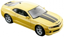 MAISTO 31173 1:18 CHEVY CAMARO SS/RS 2010 1:18 RED OR YELLOW