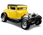 MAISTO 31201 1:24 FORD MODEL A 1929 RED OR YELLOW