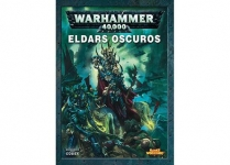 WARHAMMER 03030112002 CODEX: DARK ELDAR (SPANISH)
