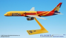 GENESIS ABO-75720H-502 AMERICA WEST ARIZONA 757-200 1:200