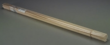 MIDWEST 7908 WOOD DOWELS 3/8X36