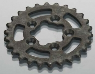 DURATRAX DTXC4459 SPROCKET PLATE 26T DX450 MOTORCYCLE
