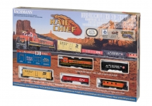 BACHMANN 00706 RAIL CHIEF SET HO