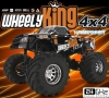 HPI 106173 RTR WHEELY KING 4X4 WATER PROOF 1:12