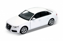 WELLY 22512 AUDI A4 2008 1:24