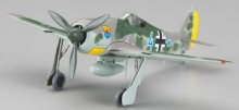 EASY 36363 1:72 FW 190 A-8 BLUE 4 1944