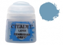 WARHAMMER 99189951068 CITADEL LAYER: FENRISIAN GREY