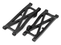 HPI 100410 COMPOSITE REAR SUSPENSION ARM SET FIRESTORM