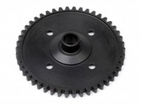 HPI 101034 STAINLESS CENTER GEAR 46T
