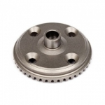 HPI 101036 STAINLESS CENTER GEAR 43T