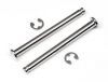 HPI 101021 FRONT PINS FOR LOWER SUSPENSION