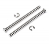 HPI 101022 REAR PINS FOR LOWER SUSPENSION