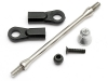 HPI 101105 REAR CHASSIS ANTI-BENDING ROD