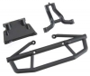 HPI 101296 REAR BUMPER SET