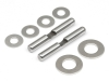 HPI 101301 DIFFERENTIAL SHAFT SET