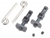 HPI 101344 BRAKE SHAFT-ROD SET (2)
