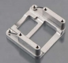 HPI 101380 1-PIECE ENGINE MOUNT