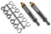 HPI 101790 REAR SHOCK SET TROPHY BUGGY (2)