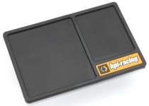HPI 101998 HPI/HB RACING PARTS TRAY SMALL BLACK