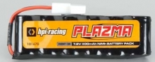 HPI 105520 6-CELL 7.2V 1100MAH RECON