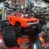 HPI 106364 SAVAGE X 4.6 SPECIAL EDITION