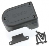 HPI 107323 WATERPROOF RECEIVER BOX