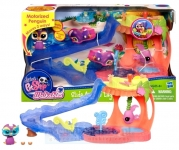 HASBRO 37088 LITTLE PET SHOP PARQUE ACUATICO