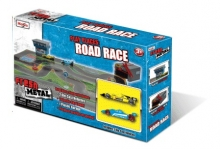 MAISTO 12113 FRESH METAL?® PLAY PLACES - ROAD RACE