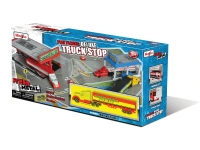 MAISTO 12115 FRESH METAL?® PLAY PLACES DELUXE - TRUCK STOP