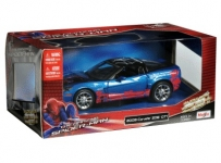 MAISTO 32047 AMAZING SPIDERMAN: 1:24 SCALE