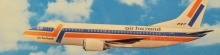 GENESIS ABO-73730F-009 AIR HOLLAND (88-02) 737-300 1:180