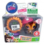 HASBRO A0057 LITTLE PETS TRICKS FOR TREATS AST