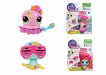 HASBRO A0210 LITTLE PETS DANCEABLE PETS ASSORTMENT